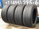 Goodyear Eagle F1 Asymmetric SUV 255/50 R19 103W XL