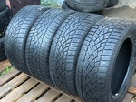 Dunlop SP Winter Sport 3D 235/55 R17 99H