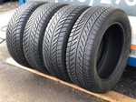 Goodyear UltraGrip 8 Performance 225/55 R17 97H