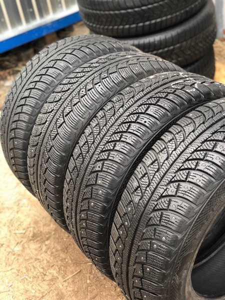 Gislaved Nord Frost 5 235/65 R17 108T XL
