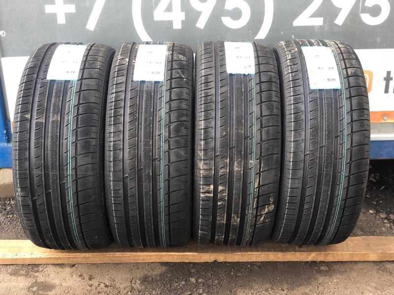 Triangle TH201 255/45 R19 101Y