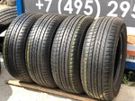 Goodyear Eagle F1 Asymmetric SUV 255/60 R17 106V XL