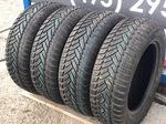 Dunlop GrandTrek WT M3 235 65 R18 110H XL